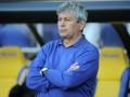 Луческу: Нельзя играть с пятью игроками из Динамо, да еще и в такой футбол!