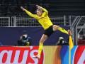 Холанд вписал свое имя в историю Лиги чемпионов