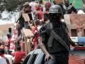 В Гане был убил журналист, расследующий коррупцию в Федерации футбола страны