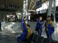 Вылет сборной Украины на Кипр все еще под вопросом