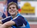 Назван лучший молодой футболист России
