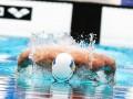 Пловец Говоров установил рекорд Украины в олимпийской дисциплине