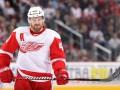 NHL: Детройт прервал победную серию Вашингтона