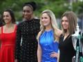 Свитолина узнала соперниц на Итоговом турнире WTA