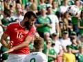 Полузащитник Уэльса пропустит вечеринку сборной из-за свадьбы на Ибице