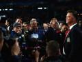 Ван Гал: Мне все равно, кто будет забивать за Манчестер Юнайтед