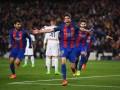Серхи Роберто: Cам не знаю, как забил в ворота ПСЖ шестой мяч