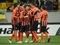 Шахтер – Гент 5:0 Видео голов и обзор матча Лиги Европы