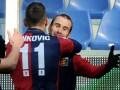 Серия А: Ювентус не сумел воспользоваться осечкой Милана, Рома разгромила Интер