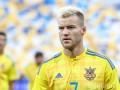 Ярмоленко: В матче с Финляндией нам нужна только победа