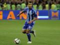 Лион вновь интересуется полузащитником Динамо