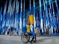 Украинцы начали Паралимпиаду с бронзы и серебра в биатлоне