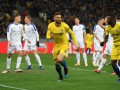 Динамо потерпело самое крупное домашнее поражение в еврокубках