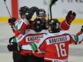 Победа над минским Динамо поднимает Донбасс на третье место в конференции КХЛ