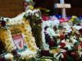 Присяжные признали гибель 96 фанатов Ливерпуля в давке на Хиллсборо убийством