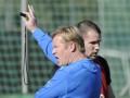 Главный тренер Фейенорда готовит тактические сюрпризы для Динамо
