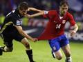 Сербия - Австрия - 1:0