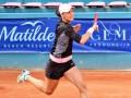 Калинина вышла в финал квалификации Ролан Гарроса