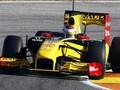 Renault и Mercedes представят новые выхлопные системы на Гран-при Европы