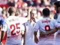Севилья - Леванте 3:1. Видео голов и обзор матча чемпионата Испании