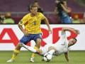 Хлопнуть дверью на прощание: Швеция переиграла Францию