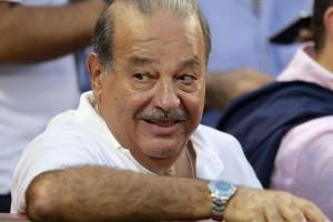 Карлос Слим стал главным акционером Реал Овьедо