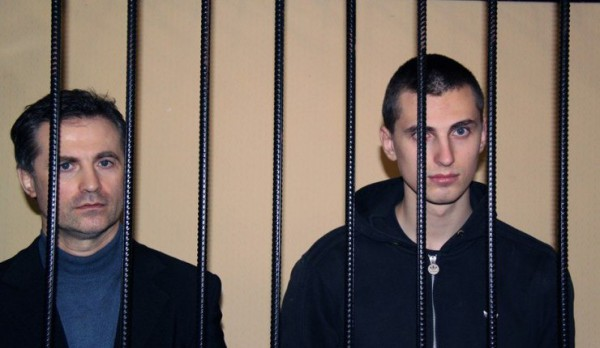 Дмитрий и Сергей Павличнко проиграли апелляцию