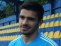 Форвард киевского Арсенала: На базе уже две недели нет света