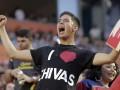 Фотогалерея: Поперхнулись Чивасом. Мексиканский клуб разгромил Барселону