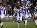 Атлетико  (Мадрид) - Вальядолид - 3:1