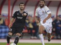 Карабах – Рома 1:2 видео голов и обзор матча Лиги чемпионов