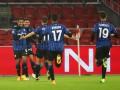 Аталанта Малиновского обыграла Аякс и вышла в плей-офф Лиги чемпионов
