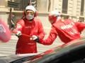 В ожидании Гран-при Европы. Веселый пит-стоп на улицах Валенсии