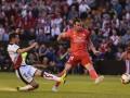 Реал потерпел поражение в матче с Райо Вальекано