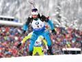 Биатлон: Очередная победа Фуркада, лучший из украинцев – седьмой