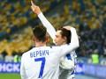 Динамо разгромило Зарю в первом матче после перерыва