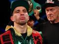 Каваляускас нокаутировал экс-чемпиона мира WBA Аванесяна