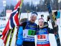Стал известен состав сборной Норвегии на первый этап Кубка мира