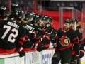 НХЛ: Миннесота разгромила Колорадо, Монреаль потерпел поражение от Торонто