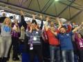 Гандбол: Мотор добывает победу в плей-офф Лиги чемпионов
