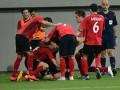 Команда Григорчука вышла в четвертый раунд квалификации Лиги Европы
