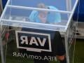 УЕФА объявил о внедрении системы VAR в Лигу чемпионов