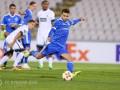 Динамо – Партизан 3:1 онлайн трансляция матча Лиги Европы