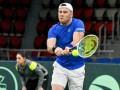 Марченко с победы стартовал на турнире в Ортисеи