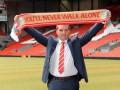 Ливерпуль официально назначил нового главного тренера
