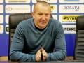 Тренер Черноморца: Мы очень довольны победой над Ворсклой