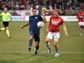АЗ - Мариуполь 4:0 видео голов и обзор матча Лиги Европы
