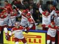 Финляндия – Дания 2:3 видео шайб и обзор матча ЧМ-2018 по хоккею