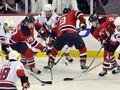 NHL: Дьяволы одолевают Ураганов