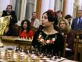 Шахматный турнир в Николаеве отметился дракой